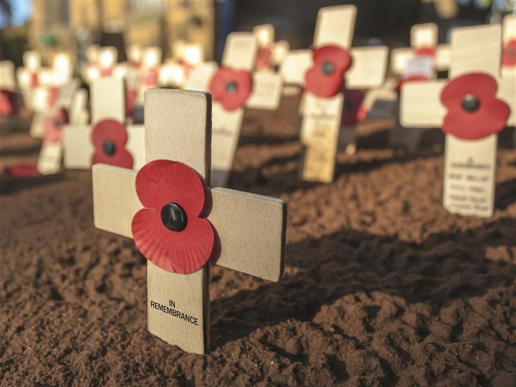 100th Anniversary of WW1