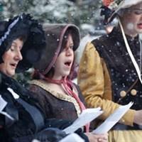Christmas at Blists Hill, Shropshire