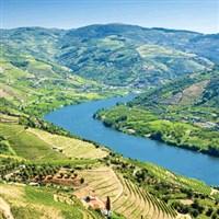 The Grape Escape - Rioja & Porto