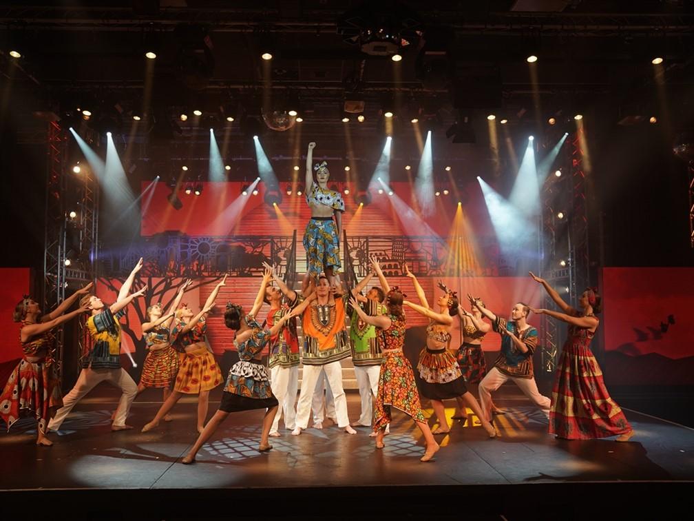 Potters Theatre Company