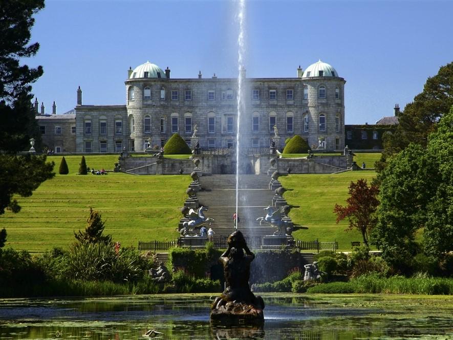 © Tourism Ireland Chriss Hill