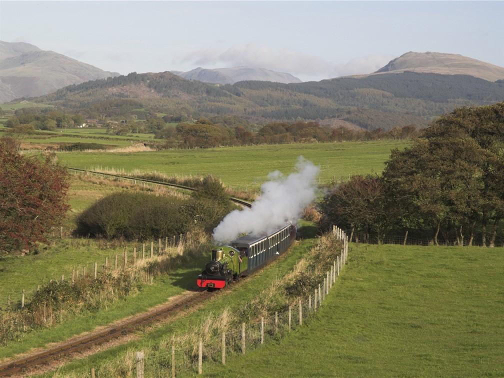 A Grand Cumbrian Journey