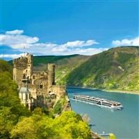 Classic Rhine Cruise