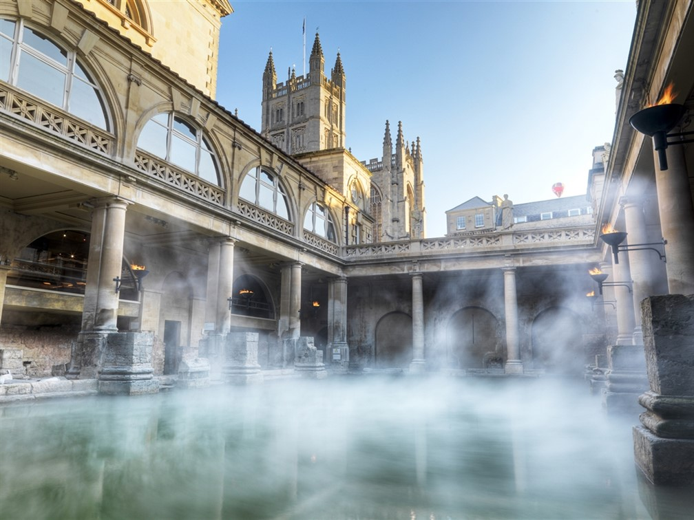 Sunday Special City Break in Bath
