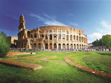 Classic Rome, Sorrento & Amalfi Coast