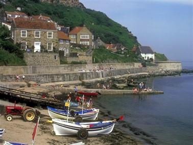 Medieval Moments & Seaside Splendours