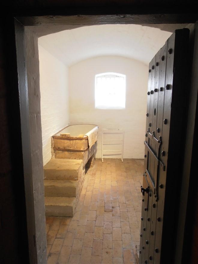 Ruthin Gaol - © Llywelyn2000 CC BY 30