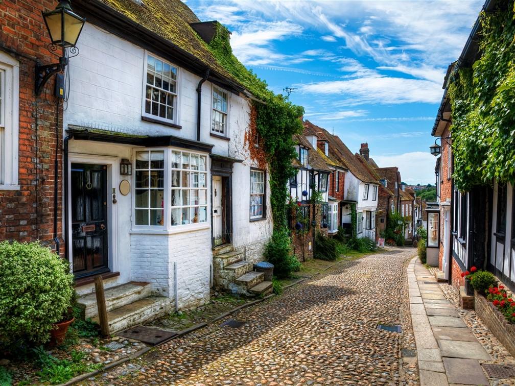 The Garden of England