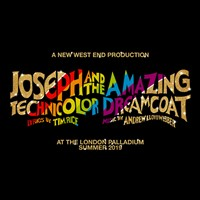 Joseph and Amazing Technicolour Dreamcoat