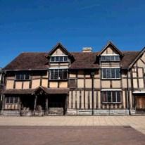 Shakesperes Birth place