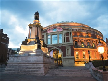 Classical Spectacular at the RAH