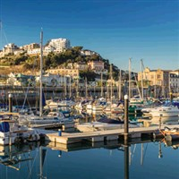 Splendours of the English Riviera