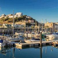 Splendours of the English Riviera