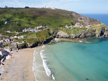 Countryside and Coasts of Cornwall