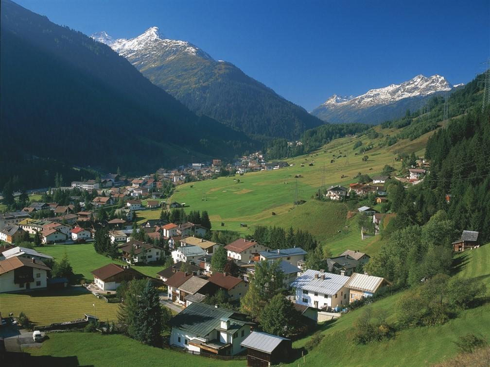 St Anton© Austrian National Tourist Office Mallaun