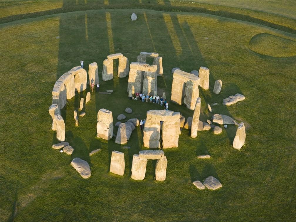Salisbury and Stonehenge