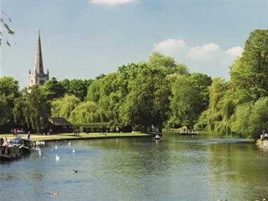 Stratford upon Avon River Festival