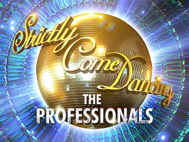 Strictly Come Dancing - The Professionals Tour