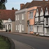Suffolk's Tranquil Villages & Coast