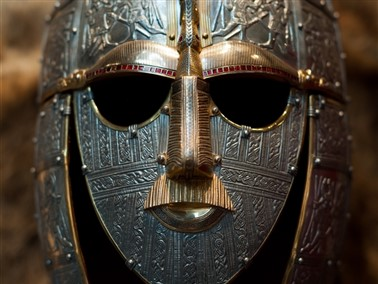 Scenic Suffolk and Sutton Hoo