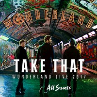 Take That at the Genting Arena