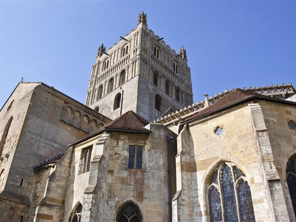 Tewkesbury Cathedral