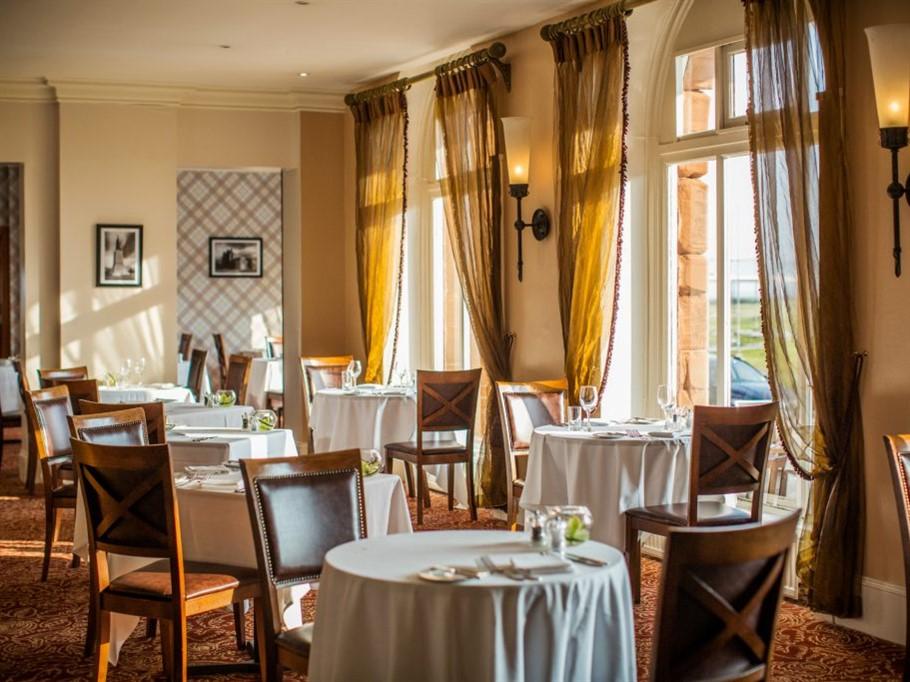 Marine Troon - Restaurant