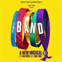 The Band, Theatre Royal Haymarket