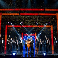 The Bodyguard at the Mayflower Theatre
