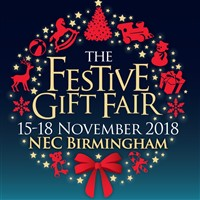 Festive Gift Fair at THE NEC Birmingham
