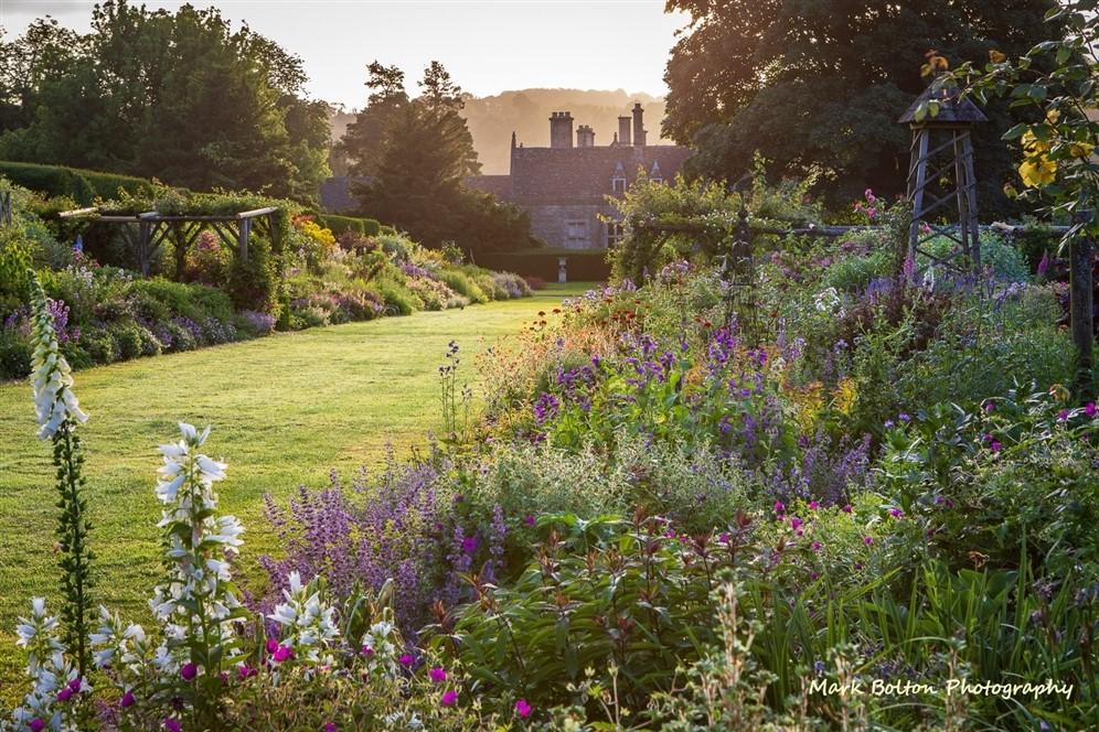The Garden at Miserden www.miserden.org