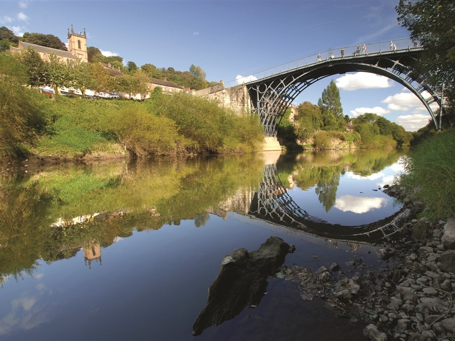 © Copyright The Ironbridge Gorge Museum Trust