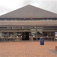 National Motorcycle Museum at Birmingham
