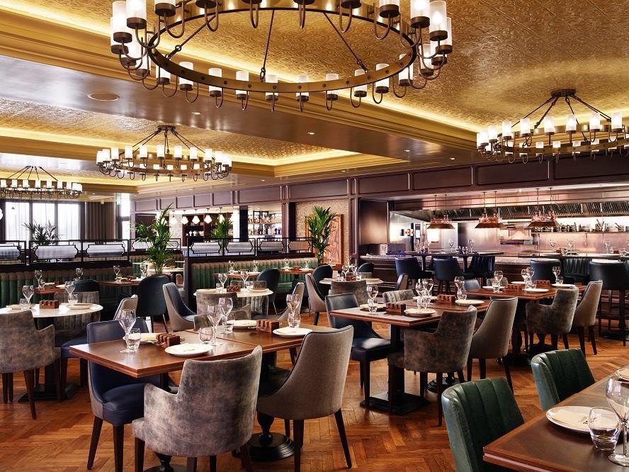The Rise Restaurant