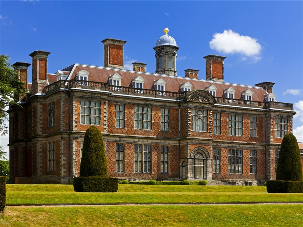 Sudbury Hall©National Trust Images/Robert Morris