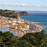 The Stunning English Riviera