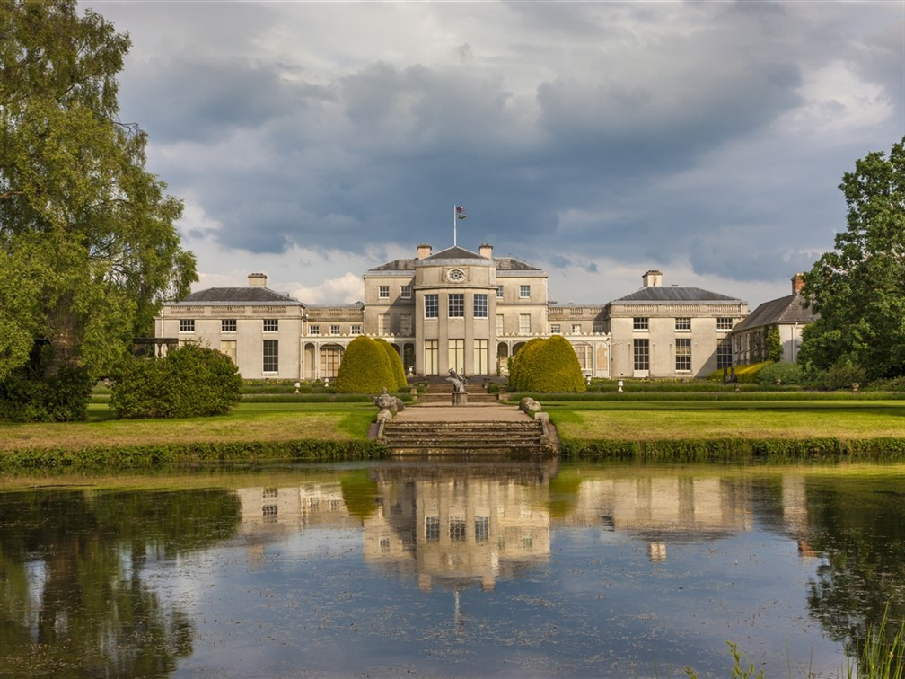 Shugborough ©National Trust Images/Andrew Butler