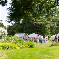 Woburn Abbey and Gardens 10th Annual Garden Show