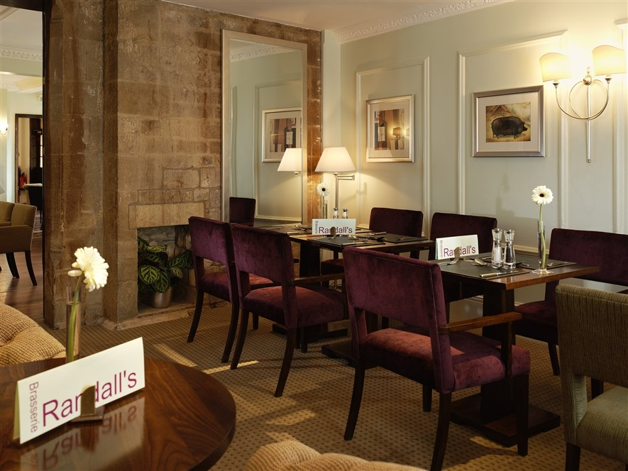 Three Ways House Hotel Snug