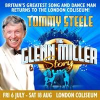 Glenn Miller Story - Tommy Steele