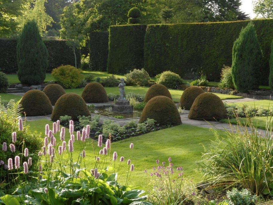 Courtesy of Arley Hall & Gardens