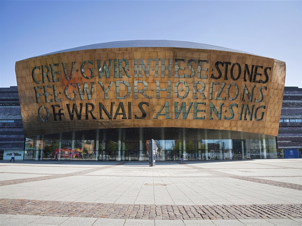 Cultural & Captivating Cardiff - 4 days