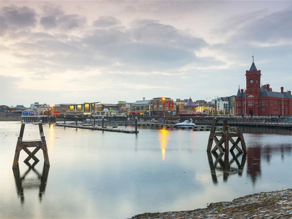 ©VisitBritain Visit Wales Image Centre