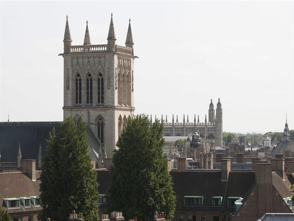 Delights of Cambridge