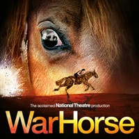 War Horse at the Troubadour Wembley Park Theatre