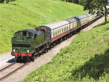 Gloucestershire Steam Railway