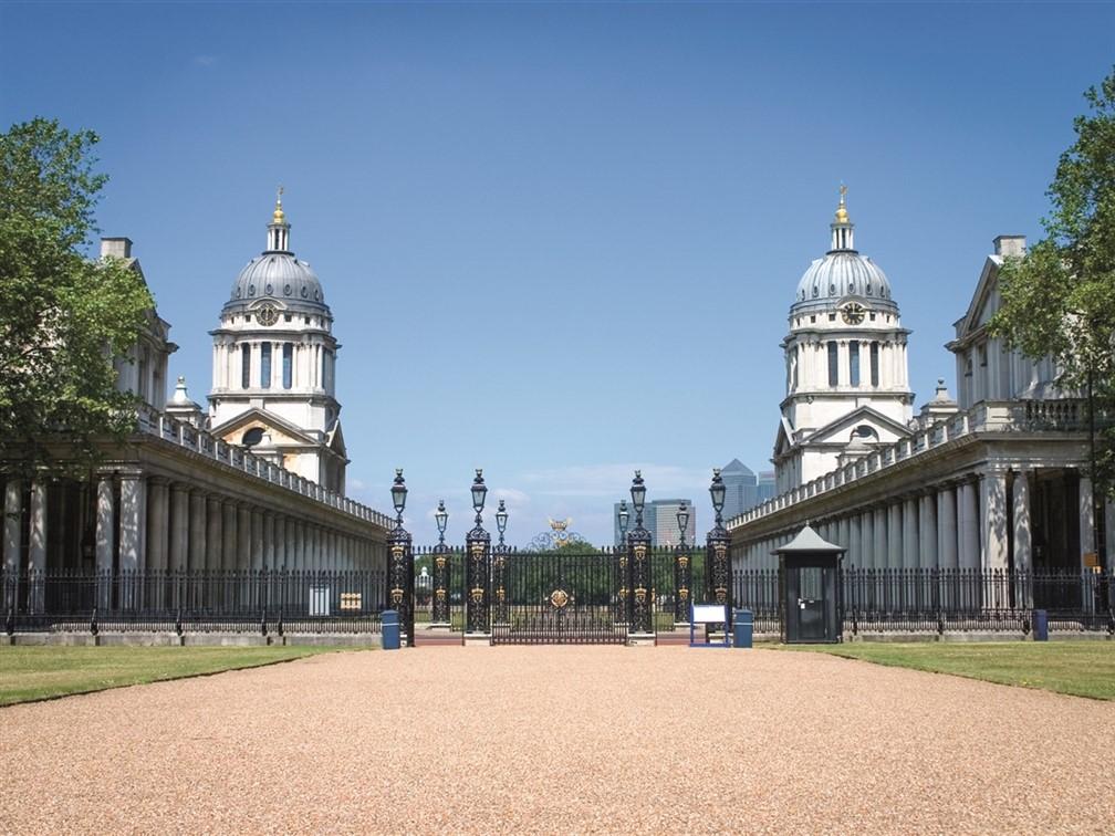 © Greenwich