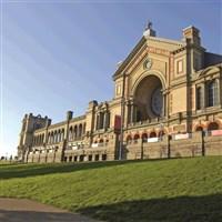 The Womens Institute Fair, Alexandra Palace