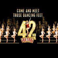 42nd Street, Theatre Royal Drury Lane, London