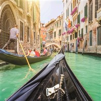 The Vibrant Venetian Riviera
